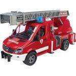 bruder Sprinter Mercedes Benz Feuerwehr mit Light & Sound