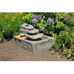 Brunnen aus Polyresin für den Outdoorbereich 318514