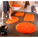 Orange Moderne Bruno Banani Badgarnitur Sets trocknergeeignet