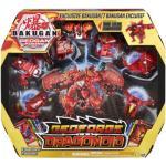 BTB Geoforge Dragonoid