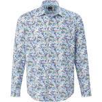 Bügelleichtes Hemd Pure mehrfarbig