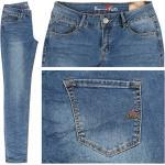 Buena Vista Jeans Italy Stretch Denim light stone