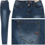 Buena Vista Jeans Italy Stretch Denim mid stone