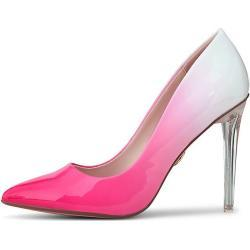 Buffalo High-Heel-Pumps JOCY pink Damen