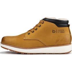 bugatti Denim Winter-Boots DEX hellbraun Herren