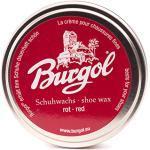 Burgol Palmenwachs-Schuhcreme, 100 ml, rot