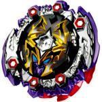 Rapitidy Beyblade Metal Fusion Kreisel