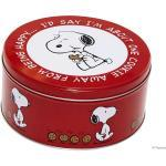 Butlers Peanuts Dose Snoopy/keks Rund