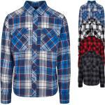 BYB4002 Build Your Brandit Check Shirt