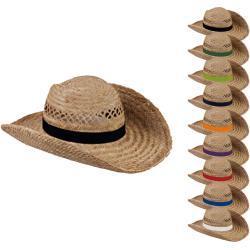 DIVERSE Strohhüte für Damen Einheitsgröße