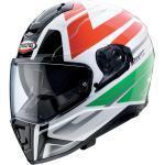 Caberg Drift Shadow Helm, weiss-pink-grün, Größe XL, weiss-pink-grün, Größe XL