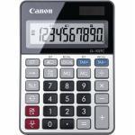 Canon LS-102 TC anzeigender Tischrechner 10 stelliges LCD Display Solar/ Batterie