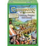 Carcassonne - Brücken, Burgen und Basare (Erweiterung)