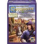 Carcassonne - Graf, König und Konsorten (Erweiterung)