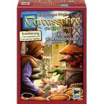 Carcassonne - Händler & Baumeister (Erweiterung)
