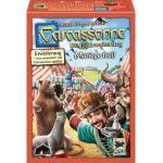 Carcassonne - Manege frei (Erweiterung)