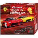 Carrera 20030018 Carrera Starter Set - 5,7m Digital 132 - Set / Special Edition