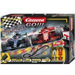 Carrera 20062482 Go Speed Grip