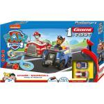 Carrera PAW PATROL Auto-Rennbahn First - Race 'N' Rescue