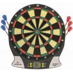Carromco 92016 Elektronik Dartboard Score-301 #2, 4-Loch Abstand
