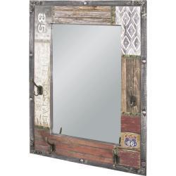 Carryhome SPIEGEL, Glas, 55x75x8 cm