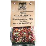 Casale Paradiso Für ganz Scharfe - Gewürzmischung für Pasta all arrabbiata, 80 g