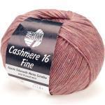 Cashmere 16 Fine von Lana Grossa, Rosenholz