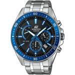 Casio Edifice Chrono EFR-552D-1A2VUEF Herrenchronograph Beleuchtetes Ziffernblatt