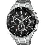 Casio Edifice Chrono EFR-552D-1AVUEF Herrenchronograph Beleuchtetes Ziffernblatt
