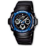 Casio G-Shock AW-591-2AER Blue Devil