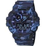 Casio G-Shock Herren Harz Uhrenarmband GA-700CM-2AER