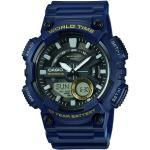 Casio Herren Armbanduhr AEQ-110W-2AVEF Multifunktion analog-digital