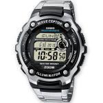 Casio Herren Uhr WV-200DE-1AVER Wave Ceptor Edelstahl