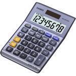 Casio MS-88 TER II - anzeigender Tischrechner