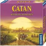Catan - Händler & Barbaren (Erweiterung)