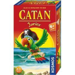 Catan Junior Mitbringspiel (Spiel)