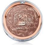 Catrice Sun Lover Glow Bronzingpuder 8 g Sun-kissed bronze