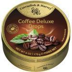 Cavendish & Harvey Coffee Deluxe Drops 175g