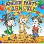 CD Kinder Party Karneval Hörbuch