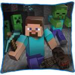 Character World Dekokissen »Minecraft - doppelseitiges Kissen«