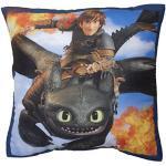 Character World DreamWorks Dragons Zahnlos Kissen 40cm x 40cm