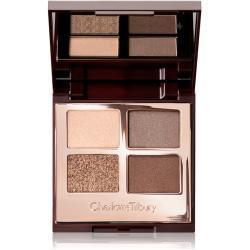 Charlotte Tilbury Luxury Palette - The Golden Goddess