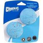 Chuckit CH 0520320 Rebounce Ball Medium 2-er Pack
