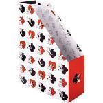 """Clairefontaine 812978C Zeitschriftensammler""""Asterix - Idefix"""" 9,4 x 24,8 x 32,5 cm"""