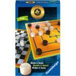 Classic Compact: Mühle und Dame (Spiel)