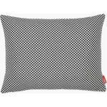 Classic Maharam Pillows Minicheck / Arabesque Vitra-Minicheck black/white