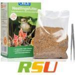 Claus Nestlingsfutter-Set 100 g