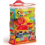 Clementoni 14880 Bunker soft 60 Stück , Spiel