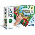 Clementoni 30229 Puzzlerolle, praktische Unterlage für Puzzles bis 2000 Teile, einfache Aufbewahrung & Transport, Filz-Puzzlematte, Weihnachtsgeschenk für Puzzle-Fans ab 6 Jahren