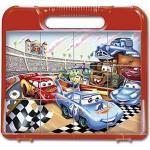 Clementoni 5411160 - Würfel Cars